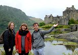 3-Day Budget Backpacker Isle of Skye and the Highlands Tour from Edinburgh