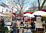 Montmartre & Sacre Coeur Interior Guided Walking Tour - Private Tour