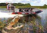 Excursión VIP a Everglades con transporte incluido. Fort Lauderdale, FL, ESTADOS UNIDOS