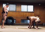 Ryogoku Sumo Morning Training Tour in Tokyo