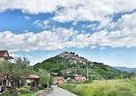 Istrian hill towns and Baredine cave