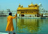 3-Days Amritsar tour from Delhi Includes Hotel,Train tickets & Transfers