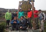 Kilimanjaro Climb - Machame route
