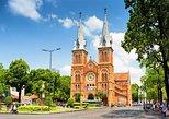 Ho Chi Minh City tour (8 hours)
