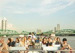 Unlimited Hop CHAO PHRAYA RIVER: All Day All Night Pass