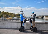 Segway Lyon - The heart of Lyon - 1h30