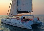 cruiser catamaran&hermitage tour