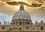 Escorted Skip-the-Line Vatican Museums and Sistine Chapel Entrance Tickets
