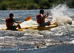 Zambezi Canoeing Safari Full Day