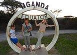 1day Equator safari in Uganda