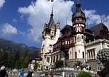 Private Day Trip from Bucharest: Peles Castle and Prahova Salt Mine