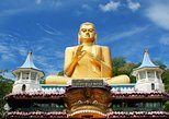 Sri Lanka Tour Package For 4 Nights