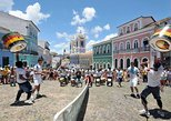 Half-Day Historic City Tour in Salvador