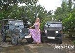 Mountain Jeep Tour