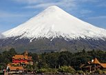 Premiun Full day Tour to Osorno Volcano and Petrohue in Puerto Varas