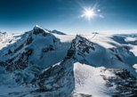 Matterhorn Glacier Paradise: Europe's highest cable car station