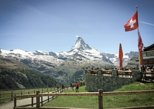Zermatt - Sunnegga: Family paradise with a view