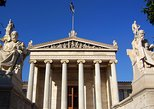 Athens full day private tour with executive cars