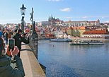 Best Views of Prague Photo Tour