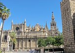 Alcazar and Cathedral of Seville Tour