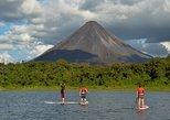 Lake Arenal Stand-Up Paddling or Kayaking