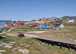 Ilimanaq Settlement Visit