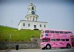 Halifax Hop On Hop Off Bus