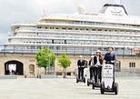 Shore Excursion: 2-Hour Copenhagen Segway Cruise