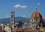 Semi-Private Tour: Day Trip to Florence and Pisa from Rome with Lunch included
