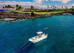Kona Sunset Booze Cruise Private Charter