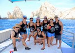 Mexico - Baja California Sur: Catamaran private snorkel tour Cabo san Lucas