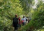 Rock Climbing and Hiking Tour