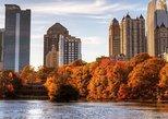 5 Hour Atlanta City Tour