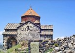 Europe - Armenia: Private Full-Day Tsaghkadzor, Kecharis, Lake Sevan, Sevanavank Tour from Yerevan