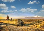 Europe - Armenia: Private Half-Day Khor Virap Monastery Tour from Yerevan