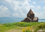Europe - Armenia: Private Half-Day Lake Sevan, Sevanavank Tour from Yerevan