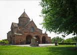 Europe - Armenia: Private 9-hour Echmiadzin, Zvartnots, Garni and Geghard trip from Yerevan