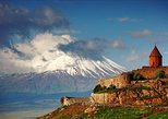 Europe - Armenia: Private 8-hour Khor Virap, Garni and Geghard trip from Yerevan