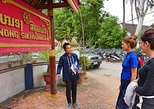 Cultural Temple Tour