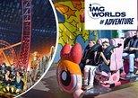 IMG Worlds of Adventure Full Day