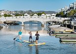 Knysna Stand up Paddle Board Hire 2 Hour