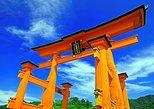 Hiroshima & Miyajima 1-Day Tour from Osaka