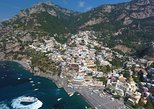 Private Tour: Amalfi Coast Day Cruise from Sorrento