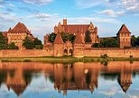 Malbork Castle Private Tour from Gdansk