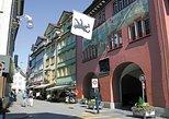 Ausflug ab Zürich: Schweizer Bergwelt und Traditionen