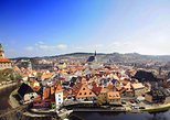Cesky Krumlov: Full day tour guide plus Hluboka nad Vltavou castle