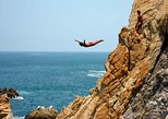 Acapulco City Tour with Cliff Diver Show