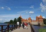 Small-Group Sightseeing Tour to Paneriai Memorial Park and Trakai Castle