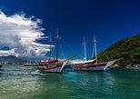 Ilha Grande and Green Coast Tour from Rio de Janeiro