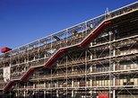 Skip-the-line & Private Guided Museum Tour: Centre Pompidou